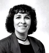 1996Mary Helen Romero-Kelty