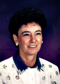 2001Mary Shanks